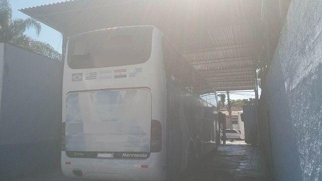 Ônibus LD Scania 169,999 - Foto 7