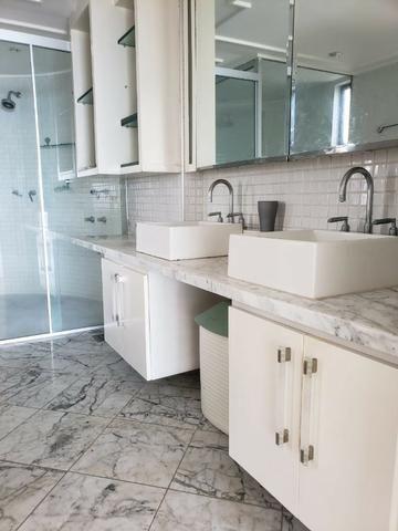 V-E-N-D-O - Bairro Calhau - 302 m2 - 4 Suites - Foto 4