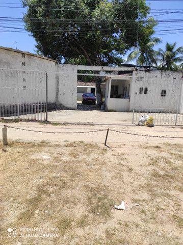 GMImoveis: Casa. C/ Terreno. Em Candeias, 12x30 Escriturado. 250.Mil. Aceito . Carro - Foto 4
