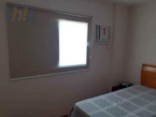 Apartamento com 1 dormitório para alugar, 68 m² por R$ 1.300/mês - Higienópolis - São José - Foto 5
