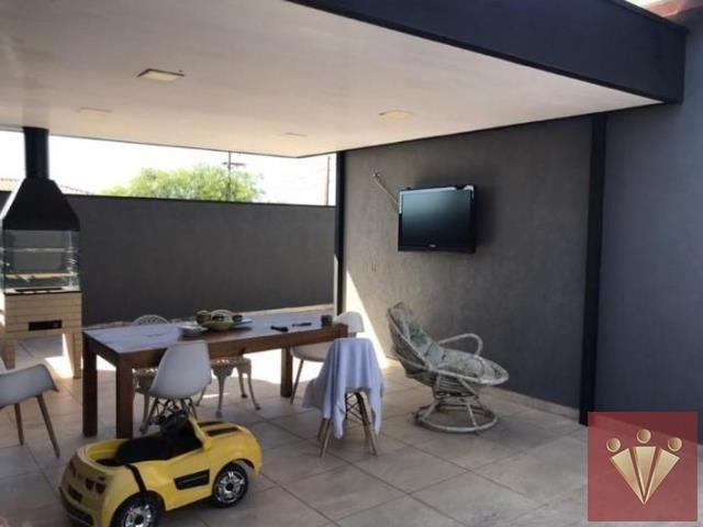 Casa com 3 dormitórios à venda por R$ 290.000 - Jardim Ipê Pinheiro - Mogi Guaçu/SP - Foto 4