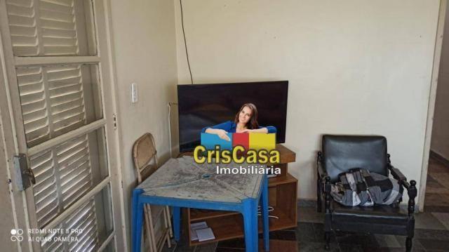 Casa com 2 dormitórios à venda, 85 m² por R$ 280.000,00 - Nova Aliança - Rio das Ostras/RJ - Foto 20