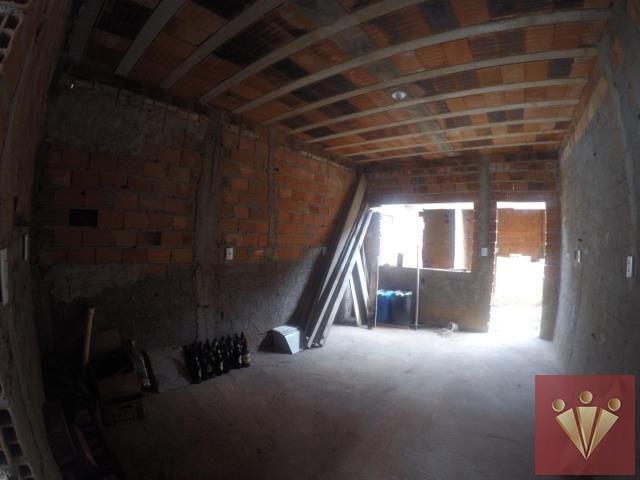 Casa com 3 dormitórios à venda por R$ 270.000 - Jardim Bandeirantes - Mogi Guaçu/SP - Foto 3