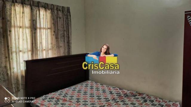 Casa com 2 dormitórios à venda, 85 m² por R$ 280.000,00 - Nova Aliança - Rio das Ostras/RJ - Foto 11