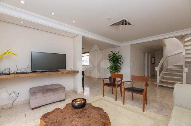 Apartamento à venda com 3 dormitórios em Petrópolis, Porto alegre cod:8479 - Foto 3