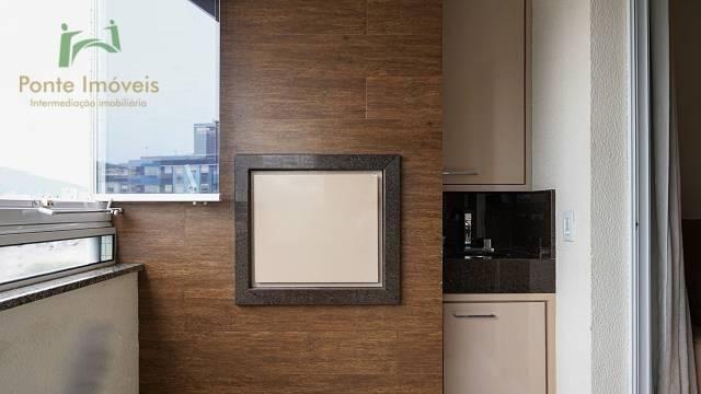 Apartamento com 2 dormitórios à venda, 75 m² por R$ 580.000,00 - Itacorubi - Florianópolis - Foto 6