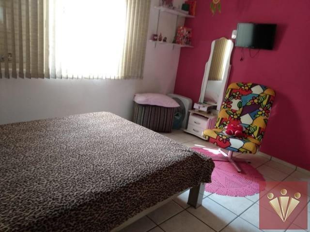 Casa com 3 dormitórios à venda por R$ 742.000 - Vila José De Paula - Mogi Guaçu/SP - Foto 9