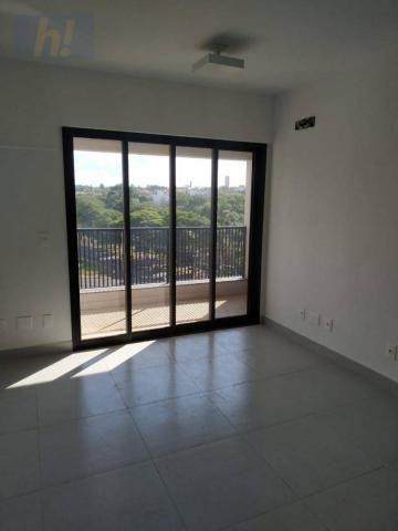 Apartamento com 1 dormitório para alugar, 44 m² por R$ 1.200/mês - Jardim Redentor - São J - Foto 11