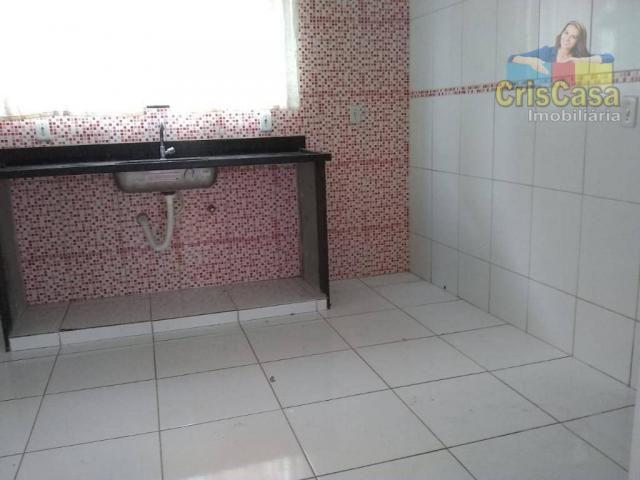 Casa com 2 dormitórios à venda, 80 m² por R$ 240.000,00 - Village Rio das Ostras - Rio das - Foto 5