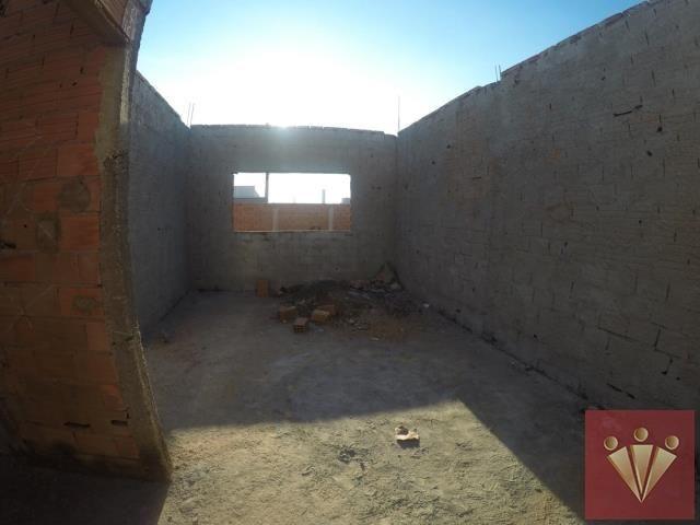 Casa com 3 dormitórios à venda por R$ 160.000 - Jardim Veneza - Mogi Guaçu/SP - Foto 4