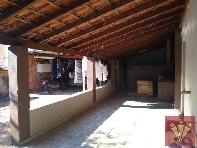 Casa com 3 dormitórios à venda por R$ 240.000 - Jardim Alvorada - Mogi Guaçu/SP - Foto 2