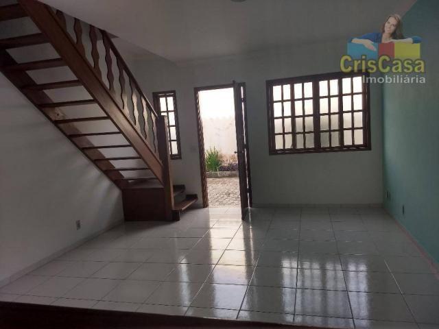 Casa com 2 dormitórios à venda, 80 m² por R$ 240.000,00 - Extensão do Bosque - Rio das Ost - Foto 16