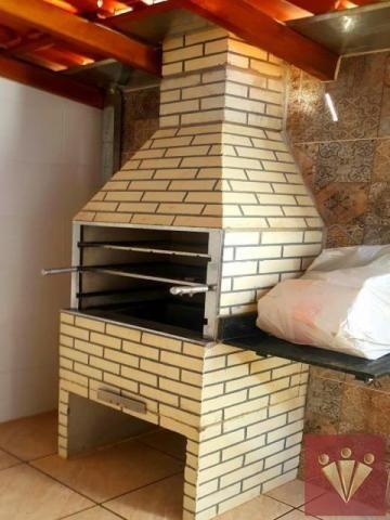 Casa à venda com 3 dormitórios em Parque residencial nova canaã, Mogi guaçu cod:CA0759V - Foto 4