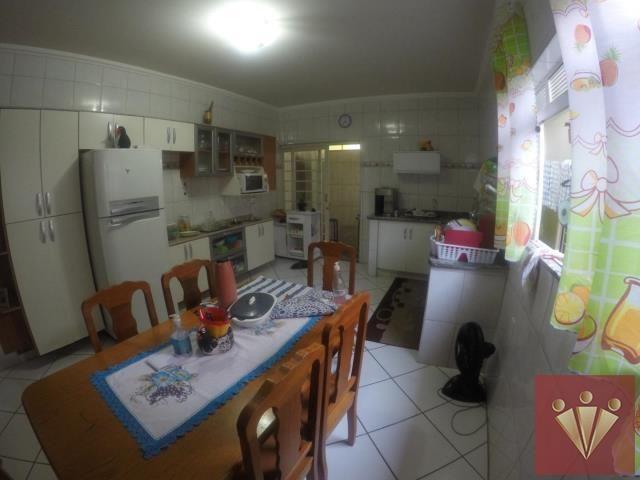 Casa com 3 dormitórios à venda por R$ 800.000 - Jardim Santo Antônio - Mogi Guaçu/SP - Foto 13