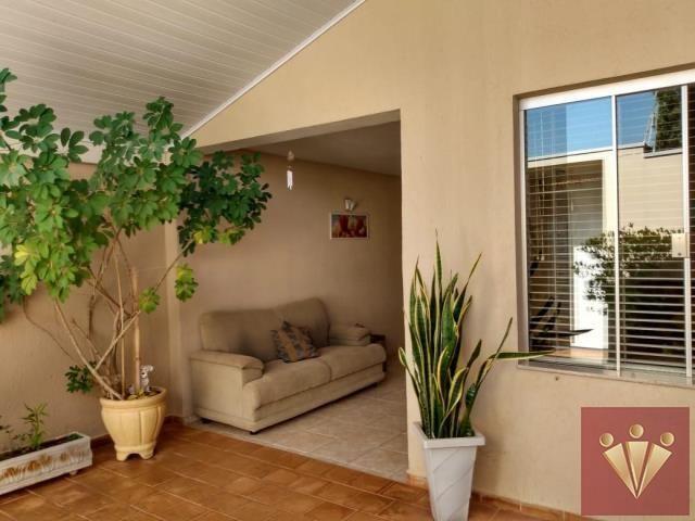 Casa com 3 dormitórios à venda por R$ 742.000 - Vila José De Paula - Mogi Guaçu/SP