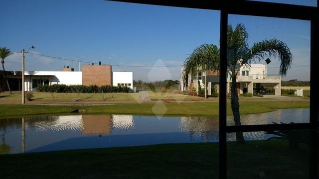 Casa de condomínio à venda com 3 dormitórios em Sans souci, Eldorado do sul cod:8632 - Foto 4