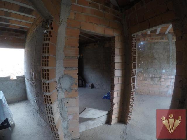 Casa com 3 dormitórios à venda por R$ 270.000 - Jardim Bandeirantes - Mogi Guaçu/SP - Foto 4