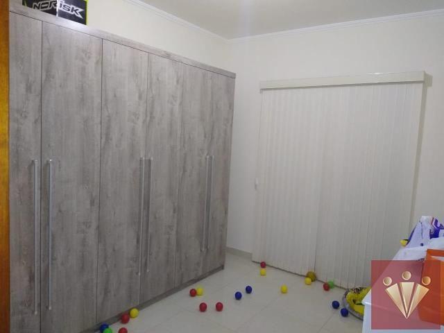 Casa com 3 dormitórios à venda por R$ 350.000 - Parque Dos Eucaliptos - Mogi Guaçu/SP - Foto 7