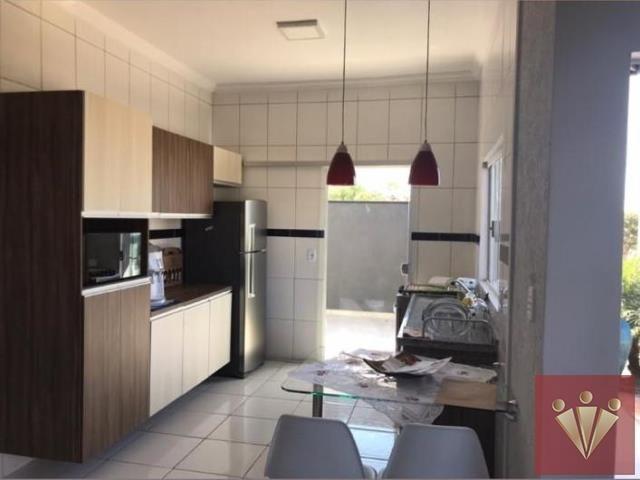 Casa com 3 dormitórios à venda por R$ 290.000 - Jardim Ipê Pinheiro - Mogi Guaçu/SP - Foto 2
