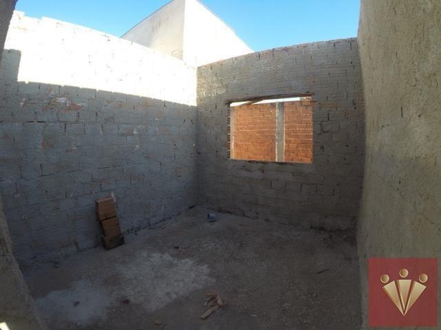 Casa com 3 dormitórios à venda por R$ 160.000 - Jardim Veneza - Mogi Guaçu/SP - Foto 12