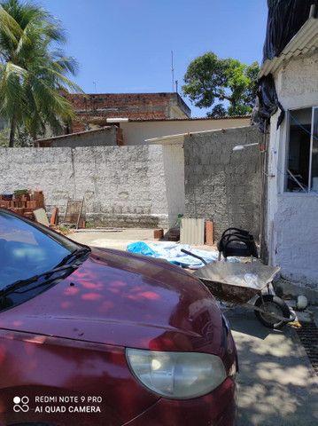 GMImoveis: Casa. C/ Terreno. Em Candeias, 12x30 Escriturado. 250.Mil. Aceito . Carro - Foto 15