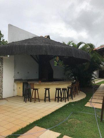 VP38 - Casa a venda, 7 quartos , 200m do mar, área de lazer em Tamandaré - Foto 6