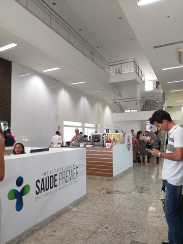 Excelente Sala Medical Center 8º Andar 47,41 m² - Foto 4