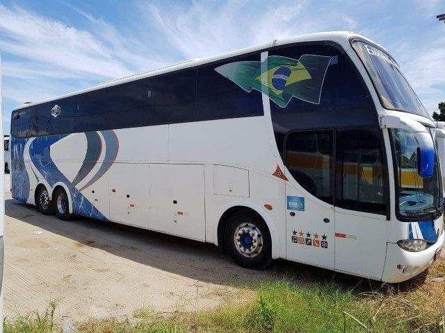 Ônibus LD Scania 169,999 - Foto 11
