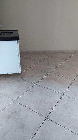 Aluguel Kitnet R$630,00 - Bairro Santa Cruz - Contagem/MG - Foto 5