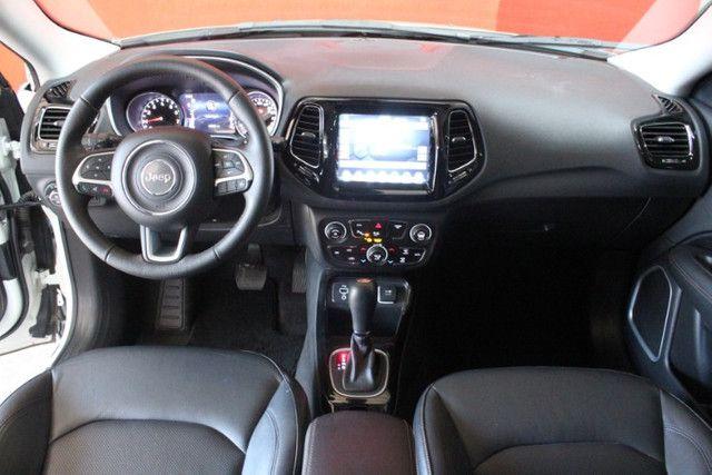 Jeep Compass 2019 Único dono aceito troca , troca com troco , - Foto 7