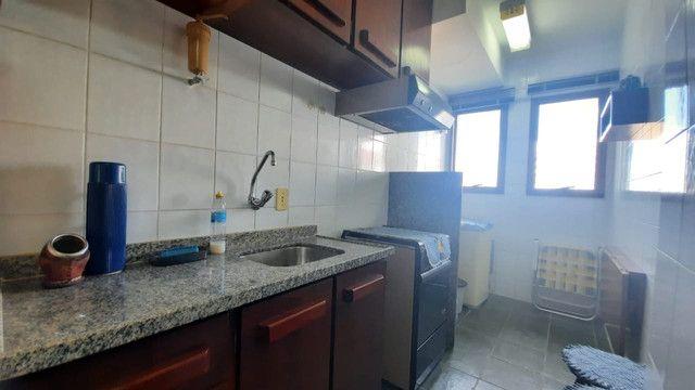 Apartamento de um dormitório no centro de Torres  - Foto 4