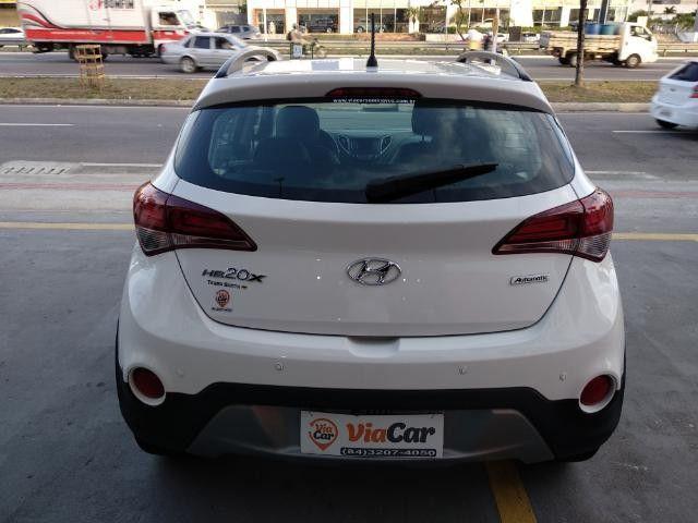 Hyundai Hb20X Style 1.6 Flex 16V Aut. - Foto 6