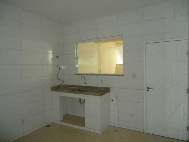 Casa em Condomínio para aluguel, 2 quartos, 1 suíte, 1 vaga, Bangu - Rio de Janeiro/RJ - Foto 16