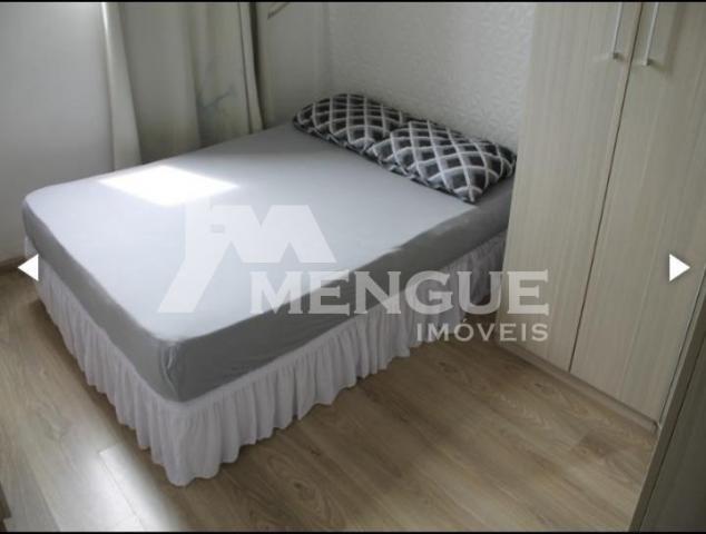 Apartamento à venda com 2 dormitórios em São sebastião, Porto alegre cod:11082 - Foto 11