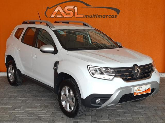 RENAULT DUSTER INTENSE 1.6 16V SCe X-TRONIC - Foto 12