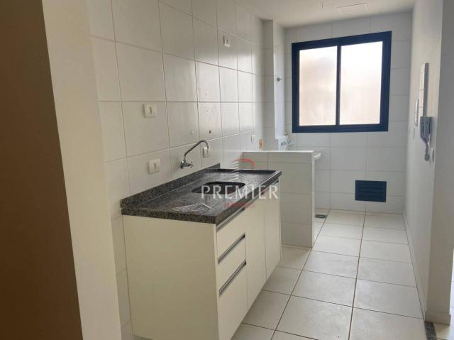 Apartamento com 2 dormitórios- Vila Brasil - Londrina/PR - Foto 13