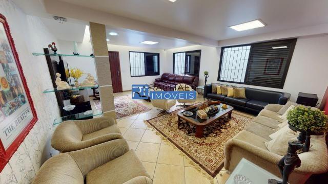 Casa à venda, 4 quartos, 2 suítes, 4 vagas, Dona Clara - Belo Horizonte/MG - Foto 2