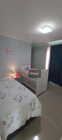 Casa com 3 dormitórios à venda, 220 m² por R$ 900.000,00 - Nova São Pedro - São Pedro da A - Foto 13