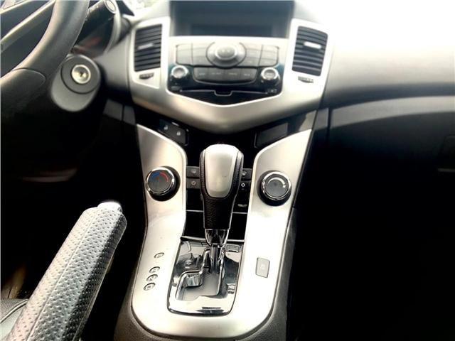 Chevrolet Cruze 1.8 lt sport6 16v flex 4p automático - Foto 4