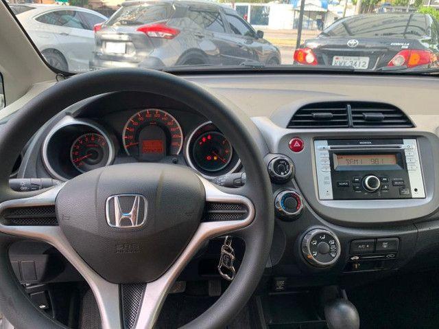 Honda Fit LX 1.4 Flex 2014 - Foto 7