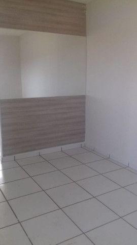 Apartamento 2 quartos semi mobiliado  - Foto 7