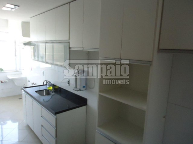 Apartamento à venda com 3 dormitórios em Campo grande, Rio de janeiro cod:S3AP5595 - Foto 19
