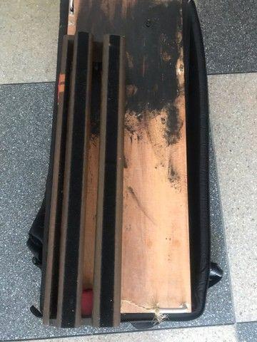 Pedalboard Purple Cases. Pedal board. - Foto 2