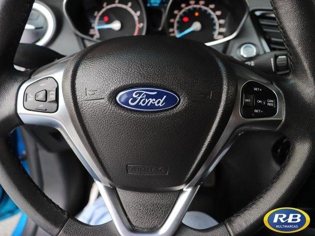 Ford Fiesta TITANIUM - Foto 13