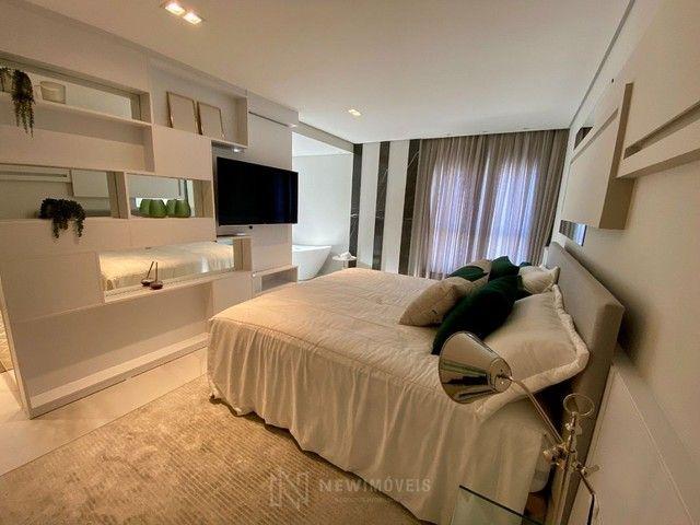 Apartamento Novo Mobiliado e Decorado com 3 Suítes no Centro em Balneário Camboriú - Foto 9