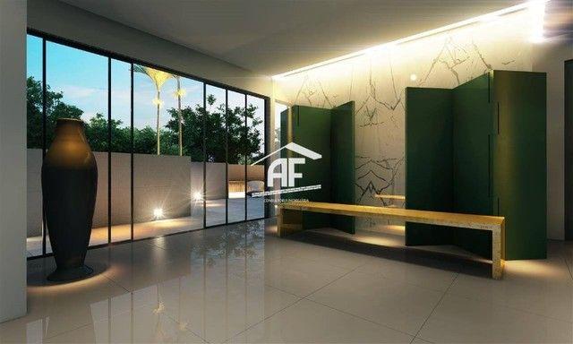 Apartamento Studio, Varanda e Vista para o Mar - Ótima forma de pagamento - Foto 16