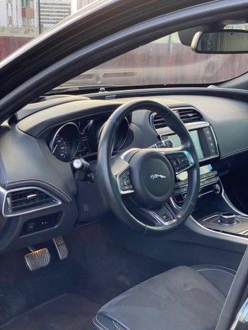 Jaguar XE S V6 supercharger 2016 - Foto 8