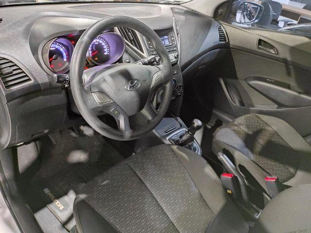 HB20 1.0 2018  60mil km - Condições especiais pra você sair de carro novo. - Foto 7