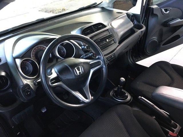 Honda Fit DX 1.4 - Foto 13