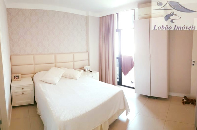 Lindo apartamento no Centro, Campos Elísieos em Resende ? RJ - Foto 11